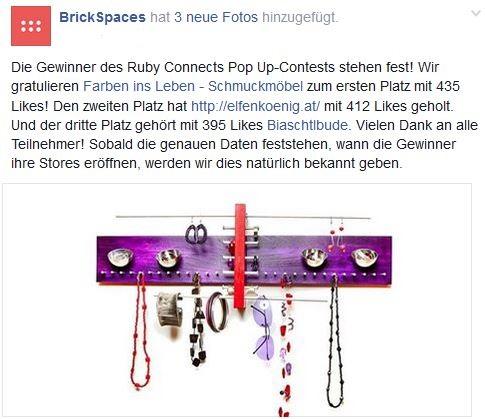 Brickspaces