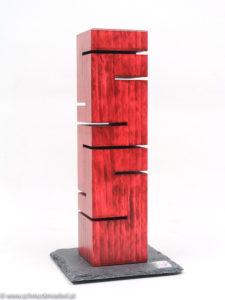 Turm rot-4