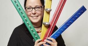 Portrait Sonja Steidl